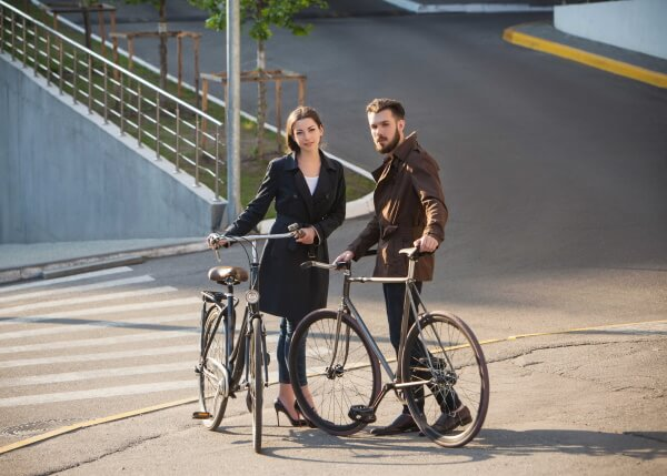 Citybike København par